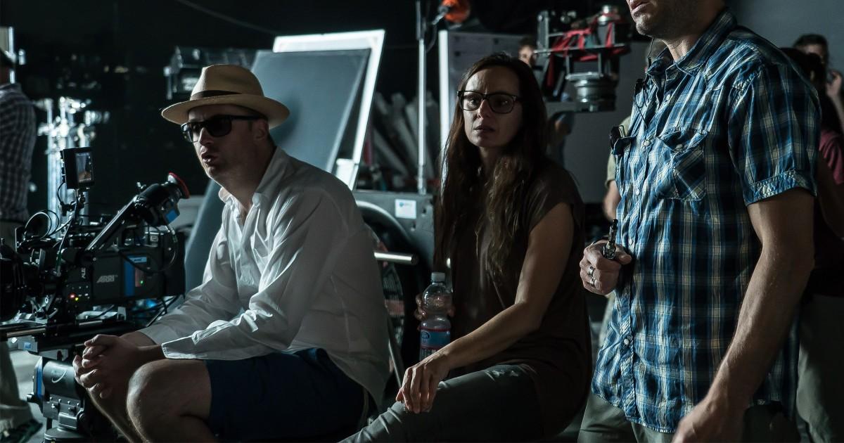 The Essence of Every Moment: Inside the Mind of Cinematographer Natasha Braier