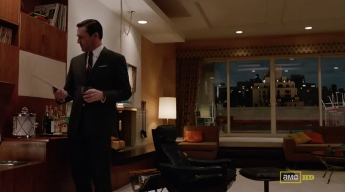 Mad Men-The Beatles